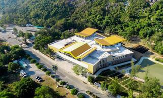Tay Ninh's cable car station sets Guinness World Record