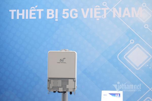 Việt Nam và Mỹ mong muốn hợp tác phát triển 5G