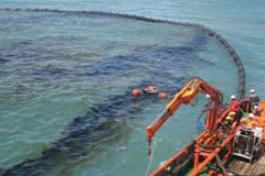 Deputy PM okays national plan to respond to oil spills