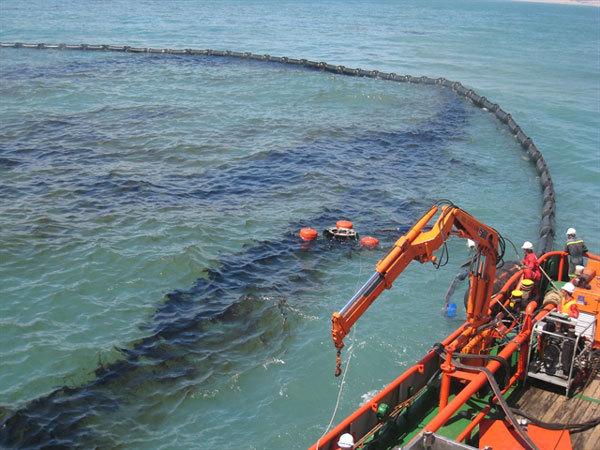 Deputy PM okays national plan to respond to oil spills