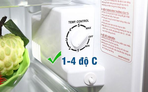 Bảo quản rau, củ, quả trong tủ lạnh như thế nào để không mất chất dinh dưỡng