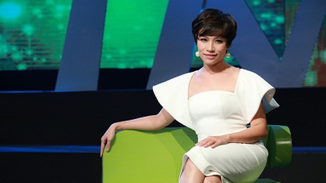 Choreographer Tran Ly Ly: Bigger dreams are still ahead