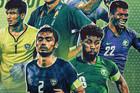 U23 Saudi Arabia 0-0 U23 Uzbekistan: Ăn miếng trả miếng (H1)