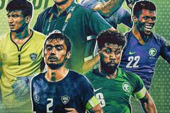 Trực tiếp U23 Saudi Arabia vs U23 Uzbekistan: Lấy vé chung kết