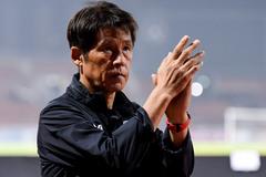 Thái Lan cắn răng trả lương Akira Nishino gấp đôi thầy Park