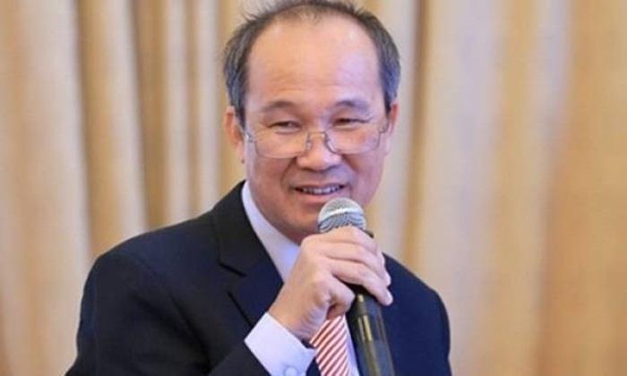 Những đại gia tuổi Tý thành công nhất sàn chứng khoán Việt