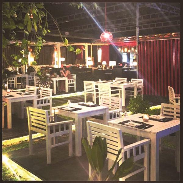 Phu Quoc Island,Itaca Restaurant & Lounge,top restaurants