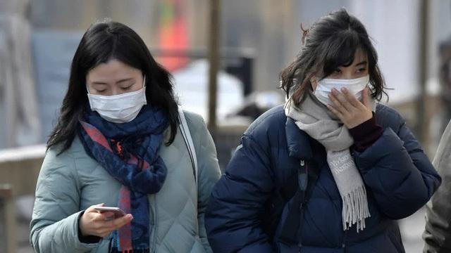 Dịch viêm phổi bùng phát tại TQ, công ty bán khẩu trang ăn nên làm ra