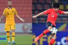 Trực tiếp U23 Hàn Quốc vs U23 Australia: Quyết đấu vào chung kết