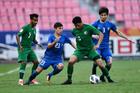 U23 Saudi Arabia 0-0 U23 Uzbekistan: Bỏ lỡ đáng tiếc (H2)