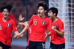 Thổi bay Australia, U23 Hàn Quốc hùng dũng vào chung kết