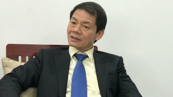 đặng văn thành,Nguyễn Thị Như Loan,Doanh nhân Trần Bá Dương,doanh nhân tuổi tý,tỷ phú việt