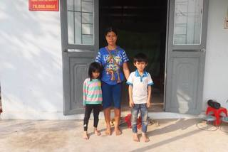 """Tết ấm áp trong những """"Ngôi nhà mơ ước"""" ở Lai Châu"""