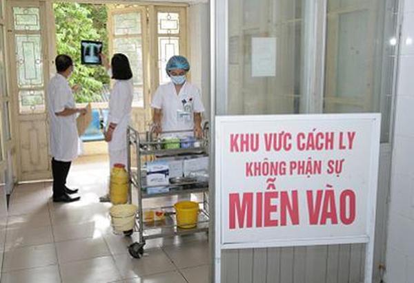 17 người chết, 15 nhân viên y tế nhiễm virus viêm phổi corona