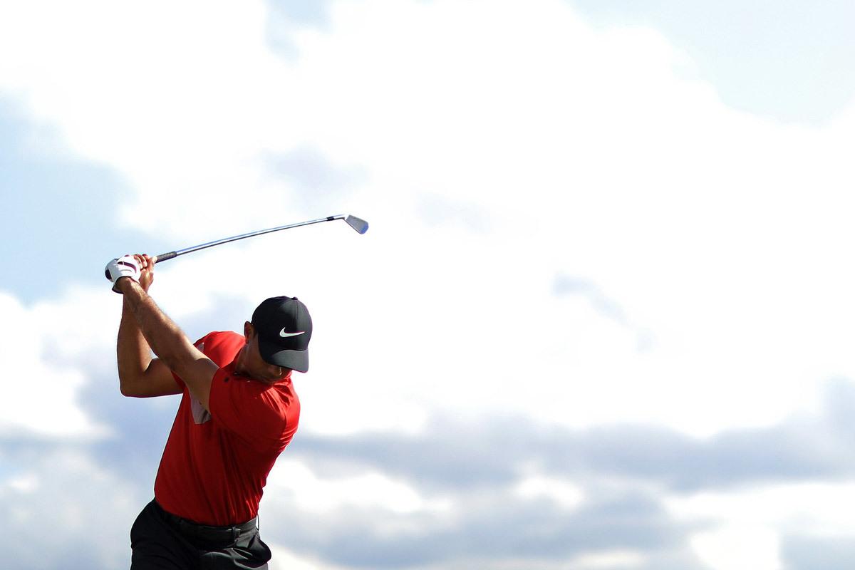 Tiger Woods và tham vọng 2020: Viết trang sử mới