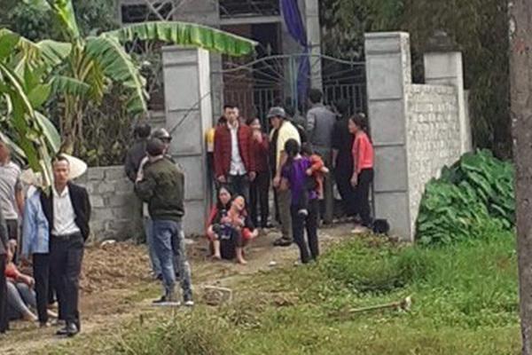 Tự chế pháo, nam sinh lớp 11 Nam Định tử vong sáng 29 Tết