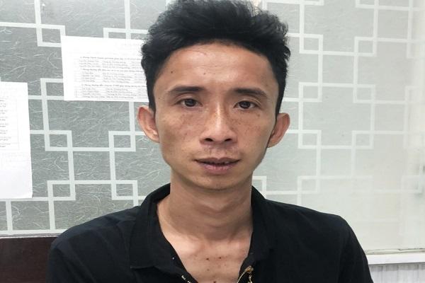 Đâm tài xế xe ôm nguy kịch ở TP.HCM, gã trai bị bắt trên đường chạy trốn