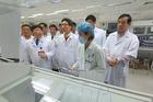 Dịch viêm phổi cấp nóng, Phó thủ tướng yêu cầu ngành y kích hoạt sẵn các phương án