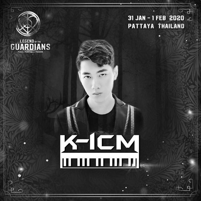 Festival âm nhạc có K-ICM tham gia đột ngột hoãn vì cảnh báo virus Corona