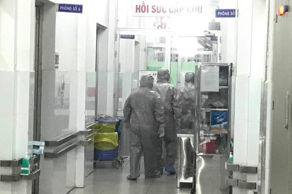 Bệnh nhân nhiễm virus corona đầu tiên tại Việt Nam đã khỏi bệnh