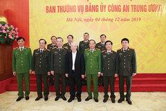 Giữ vững thế chủ động chiến lược, đảm bảo an ninh, lợi ích đất nước