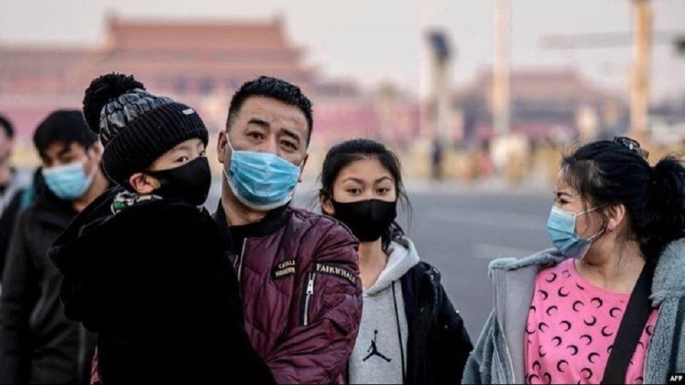Trung Quốc dùng thuốc điều trị HIV chữa viêm phổi Vũ Hán