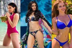 10 mỹ nhân nóng bỏng lọt vào top 'Vẻ đẹp vượt thời gian' năm 2019