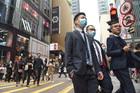 Hoảng sợ lan rộng, Trung Quốc giữa tâm chấn, toàn cầu xáo động