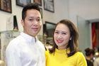 Ca sĩ Khánh Linh: 'Đưa mẹ chồng đi du lịch vào dịp Tết'