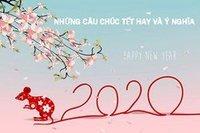 Lời chúc Tết 2020 hay và ý nghĩa dành tặng cho người thân yêu