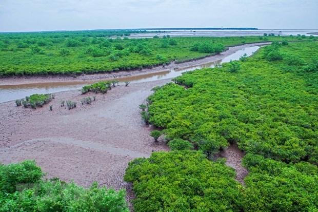 Ramsar Convention,Ramsar sites,wetlands,Vietnam environment