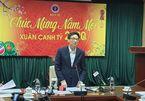 Việt Nam chính thức kích hoạt Trung tâm khẩn cấp ứng phó với dịch viêm phổi