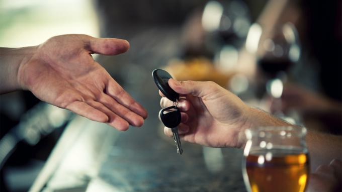 lái xe cho người say,tài xế say rượu