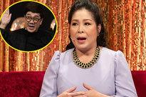 NSƯT Thành Lộc: Hồng Vân khiến tôi day dứt!