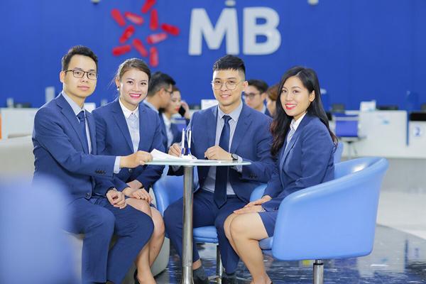 2019, MB tăng trưởng ấn tượng về doanh thu bảo hiểm