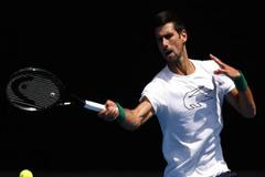 Djokovic lấy vé vòng 4 Úc mở rộng dễ như đi dạo