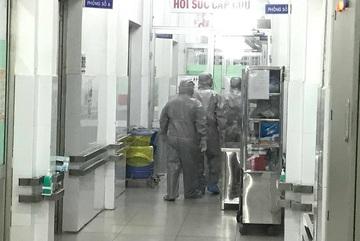 Hai ca bị viêm phổi Vũ Hán đi tàu SE5, hành khách được khuyến cáo tự cách ly