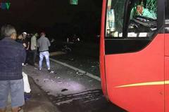 40 người chết vì tai nạn giao thông trong 2 ngày nghỉ Tết Nguyên đán