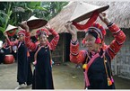 Tet of ethnic groups