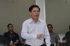 Bộ trưởng GTVT: 'Lập khu làm thủ tục riêng cho khách đến từ Trung Quốc'