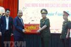 Thủ tướng chúc Tết lực lượng vũ trang và nhân dân TP Đà Nẵng