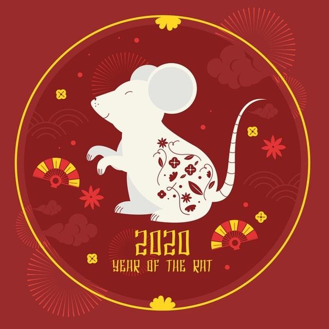 Hình tượng chuột trong đời sống văn hóa Á Đông