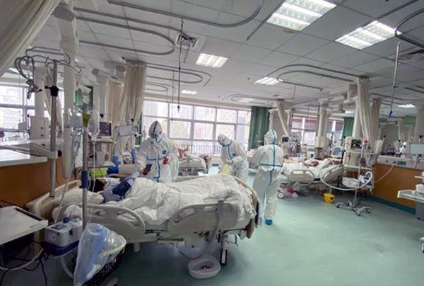 Đã có 41 người chết vì virus corona, TQ lệnh hạn chế đi lại ở 18 thành phố