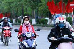 Dự báo thời tiết mùng 2 Tết, Hà Nội rét trong nắng, Sài Gòn nóng nực