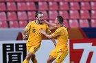 U23 Uzbekistan 0-1 U23 Australia: Siêu phẩm bất ngờ (H2)