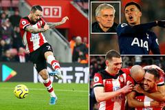 Trực tiếp Southampton vs Tottenham: Nguy to cho Mourinho