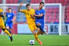 U23 Uzbekistan 0-0 U23 Australia: Đôi công siêu hấp dẫn (H2)