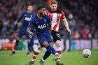 Southampton 0-0 Tottenham: Son Heung-min ôm đầu tiếc (H1)