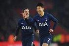 Southampton 0-1 Tottenham: Son Heung-min lên tiếng (H2)