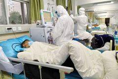 Số ca tử vong vì virus corona tăng tới 910, vượt xa dịch SARS